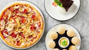 Offers Pizzaexpress