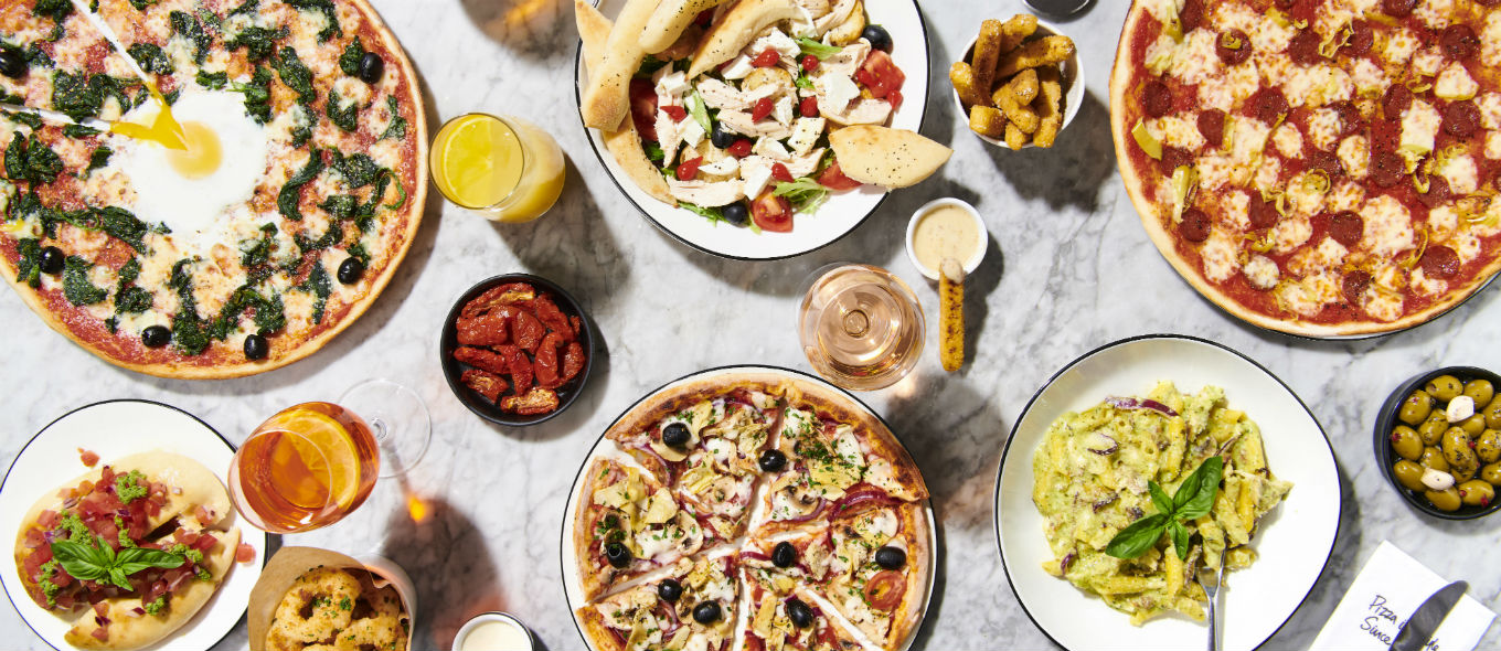 Offer Details Pizzaexpress