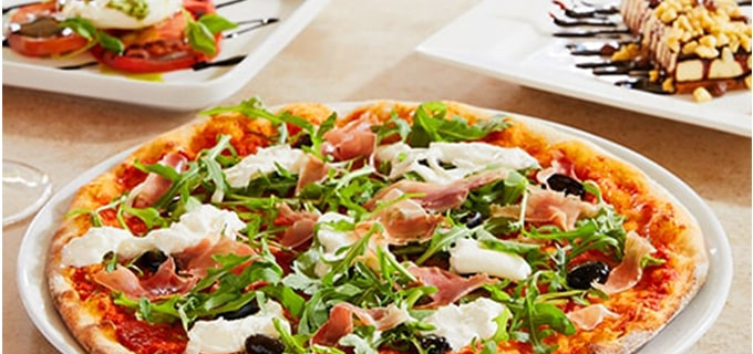Offers, Voucher, Discounts and Deals near me | Prezzo Italian